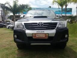 Hilux CD SRV 4x4 3.0 8V 116Cv Tb Diesel - 2013