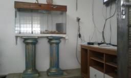 Vendo aquário com 2 colunas ou troco por uma geladeira