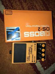 Pedal Boss D2 - Turbo Distortion