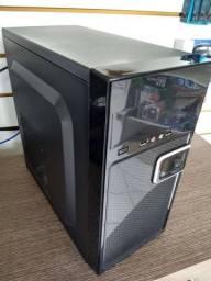 Computador Usado AMD Fx8120, 8gb de memória, SSD 120gb