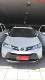 Toyota/ Rav4 - 2015