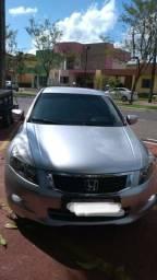 Blindado Honda Accord - 2009