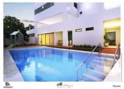 Edifício Angel 2 Qts em Casa Amarela/Recife