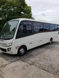 Micro Ônibus Busscar Micruss 24 lugares Mbb