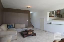 Casa à venda com 4 dormitórios em Alto caiçaras, Belo horizonte cod:250497