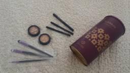 Kit NOVO de maquiagem Hinode