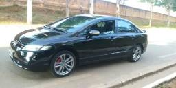 Honda civic si 2.0 16v turbo - 2008