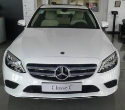 Mercedes-benz C-200 - 2019