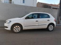 Vw - Volkswagen Gol G6 City 1.0 8v Flex - 2015