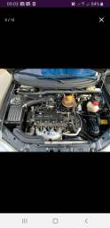 Vendo Carro Corsa Classic VHCE 2009/2019 Kit gás - 2009