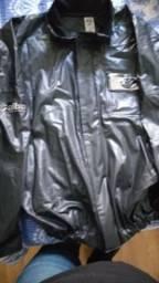 Jaqueta e calça motoboy Alba