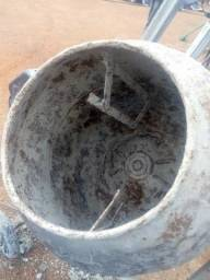 Barbada betoneira 150 l