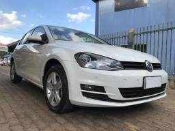 Volkswagen Golf 2017, Highline TSI 1.4 Turbo, 11.000 km impecável, aceita troca - 2017