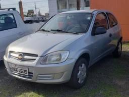 Chevrolet Celta 1.0 Life Flex - Com Ar Condicionado - 2008