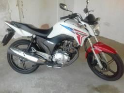 Moto cg 150 - 2015