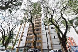 Apartamento 3 dormitórios à venda no batel / água verde