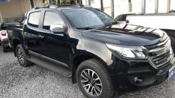 S10 cd h.country 4x4 automatico - 2016