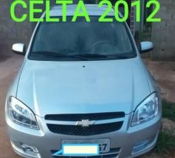 Celta LS 2012 - 2012