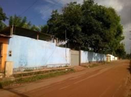 Sitio depois da Expoema no Cruzeiro de Santa Barbara