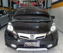 Honda fit twist 1.5 2013 - 2013
