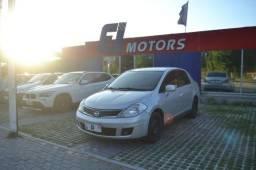 Tiida S 1.8 - 2011