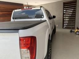 Particular Nissan Frontier - 2018