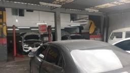 Passo Oficina Mecanica em Olaria