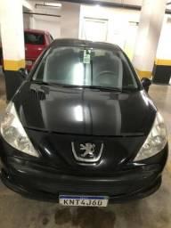 Peugeot 207, ano 2009 - 2009
