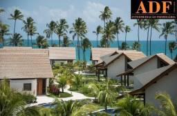 Título do anúncio: CA - Bangalô mobiliado no Malawi Beach Houses