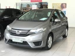 Honda Fit LX Cvt Automático - 2015
