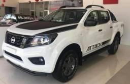 Nissan Frontier Attack Diesel 4x4 Automática 19/19 0km só 126990 - 2019