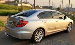 Civic LXR 2.0 Flex 2014 - 2014