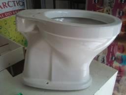 Vazo sanitário Novo