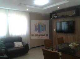 Apartamento para alugar com 3 dormitórios em Nova parnamirim, Parnamirim cod:AA-3586