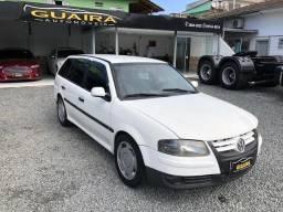 Volkswagen Parati Mi 1.6 Plus 2009 - 2009