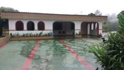 Chácara à venda com 4 dormitórios em Zanzala, São bernardo do campo cod:CH003960