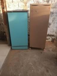 Vendo geladeiras