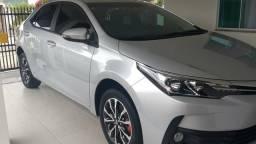 Corolla gli top 2018 GNV - 2018