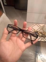 Armação de óculos infantil RAYBAN original