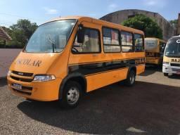 Ônibus para trabalhar - 2009