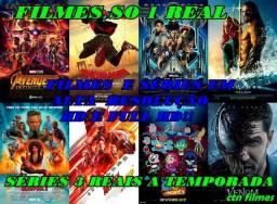 Filmes e séries ctn