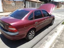Vendo vectra 1996 modelo 97 - 1996