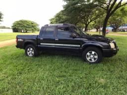 S10 Executive 4x4 Diesel - 2011