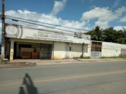 IMÓVEL VENDER / Estrada de Ribamar KM 09