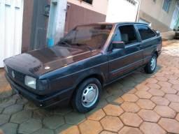 VW/GOL GL 1.8 AP. ANO 92.valor negóciavel!!pego moto de trilha!!(vendo ou troco) - 1992