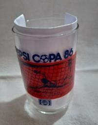 Copo Pepsi - Copa 86 - Gol