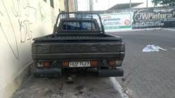 Caminhonete,3 passageiros a diesel - 1995