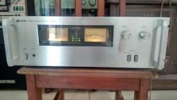 Amplificador Polyvox PM5000 muito lindo