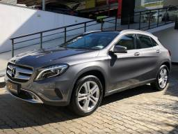 Mercedes-Benz - GLA 200 Enduro 1.6 Turbo Flex 156cv AT 2016