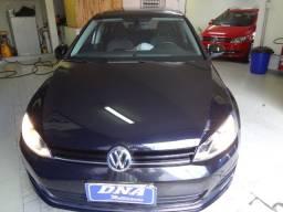 Volkswagen Golf 1.4 TSi Highline